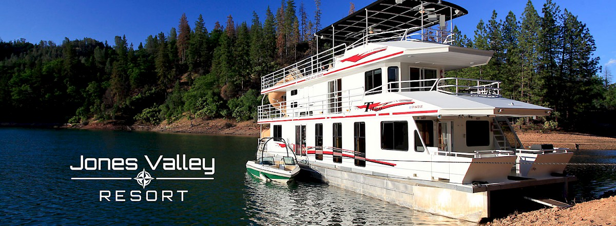 Jones Valley Resort Houseboats Com