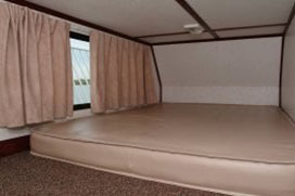 Odyssey bunk beds